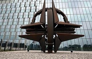 """NATO: """"Türkiye ile Yunanistan askeri heyetleri..."""