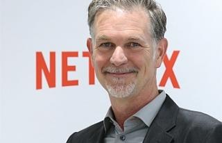 Netflix CEO'su: Evden çalışmanın hiçbir...