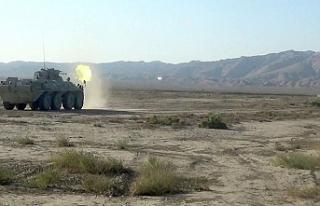 Rusya'dan Karabağ'daki çatışmalara ilişkin...