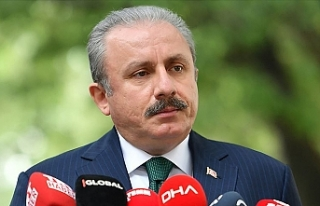 """Şentop: """"Ermenistan bölge barışı bakımından..."""