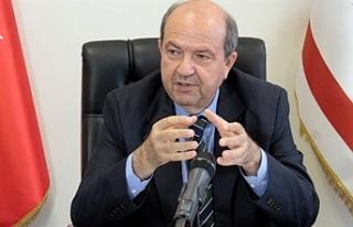 """Tatar: """"Bölgede hakimiyet Türkiye Cumhuriyeti'ndedir"""""""