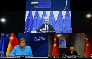 Türkiye ve Yunanistan'ın istikşafi görüşmelere...