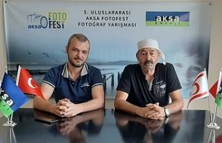 Aksa Fotofest Fotoğraf Yarışması'na başvurular...