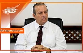 Ataoğlu, Denktaş'ın söylemlerini eleştirdi