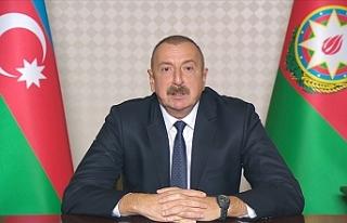 Azerbaycan ordusu, Gubadlı kent merkezini işgalden...