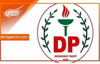 Demokrat Parti MYK toplandı