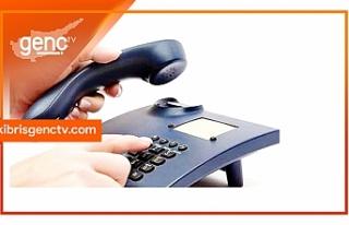 Girne Polis Müdürlüğü'nün telefon hatları...
