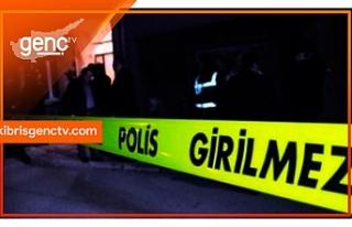 Girne'de 27 yaşındaki genç hayatını kaybetti
