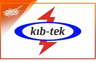 Girne'nin batısında birçok bölgeye elektrik...