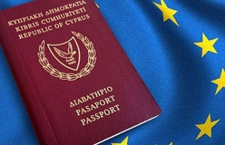 Güney Kıbrıs'ta 7 kişinin vatandaşlığı...
