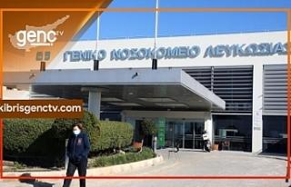 Güney Kıbrıs'ta koronavirüs kontrolden çıkıyor…...