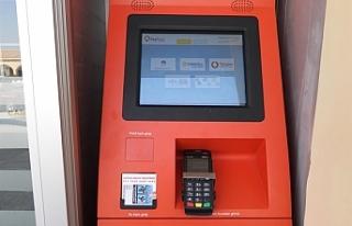 İskele'de Paypoint Online Ödeme Sistemi