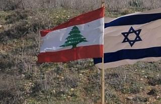 İsrail ve Lübnan arasında MEB'in belirlenmesinin...
