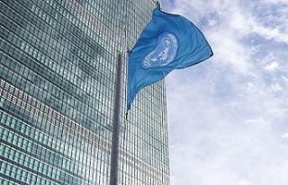 Kıbrıs sorunuyla ilgili olarak BM'den Kasım'da...