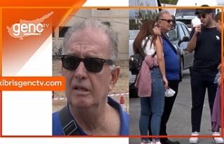 Lordos ailesi 46 yıl sonra Maraş'ta