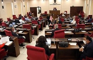 Meclis pazartesi toplanacak