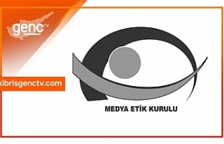 Medya Etik Kurulu masumiyet karinesine uygun yayınlar...
