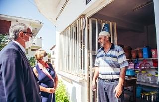 """Mustafa Akıncı: """"Cumhurbaşkanı bağımsız ve..."""