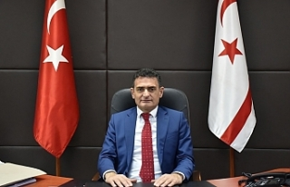 Oğuz:Kıbrıs Türk halkı çaresiz ve yalnız değildir