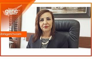 """Ombudsman Emine Dizdarlı: """"Sağlık Bakanlığı,..."""