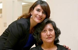 Özatay Fotoğrafçılık sahibi Buket Özatay, Annesi'nin...