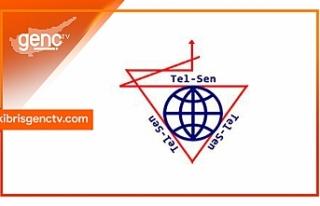 """Tel-Sen: """"Hükümet, Gönyeli Belediyesi ile..."""