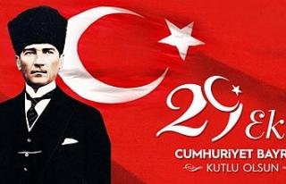 Türkiye Cumhuriyeti 97 yaşında