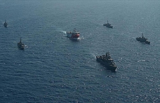 Türkiye'den Doğu Akdeniz'de çözüm için...