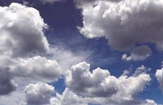 Ülkede hafta sonu serin ve nemli hava etkili olacak