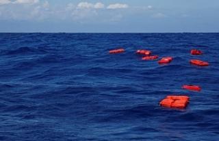 Uluslararası Göç Örgütü: Senegal'deki tekne...