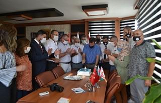 YDP, 4'üncü kuruluş yıl dönümünü kutladı