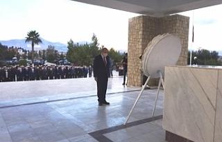 15 Kasım Cumhuriyet Bayramı... Dr. Fazıl Küçük'ün...