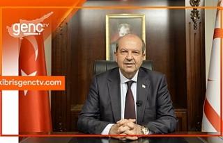 15 Kasım etkinlikleri, Tatar'ın konuşması...