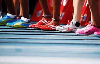 2023 Avrupa Salon Atletizm Şampiyonası İstanbul'da...