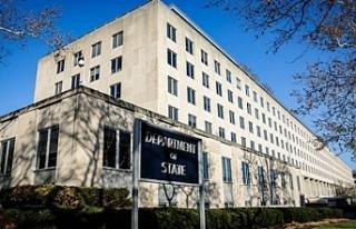 ABD Dışişleri Bakanlığı raporu Rum basınında