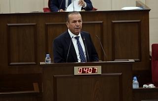 """Ataoğlu: """"İvedilikle hükümet kurulup, bütçe..."""