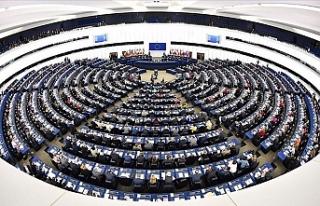 Avrupa Parlamentosu'ndan Maraş ve Kıbrıs kararı