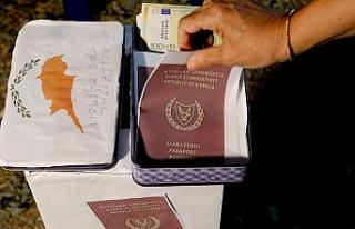 """Binlerce """"altın pasaport"""" ile ilgili veri gizlendi"""