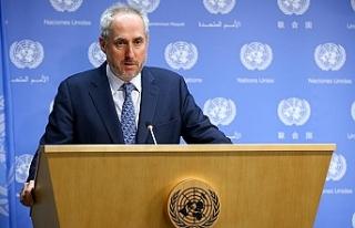 """Birleşmiş Milletler: """"Kapalı Maraş'taki gelişmeleri..."""