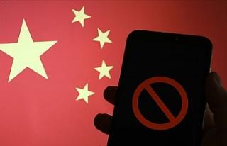 Çinli şirketin elektronik izleme teknolojisinde...