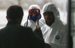 Dünyada koronavirüse yakalananların sayısı 53...