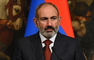 """Ermenistan Başbakanı Paşinyan: """"Bildiriyi..."""