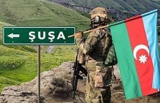 Ermenistan Karabağ'dan çekilmeyi kabul etti