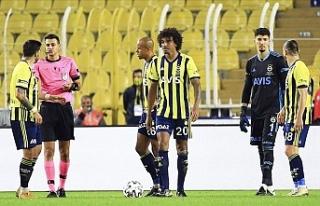 Fenerbahçe'nin 4 maçlık galibiyet serisini...