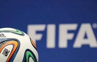 FIFA En İyiler Ödülleri 17 Aralık'ta sahiplerini...
