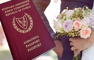 Güneyde paravan evlilikler