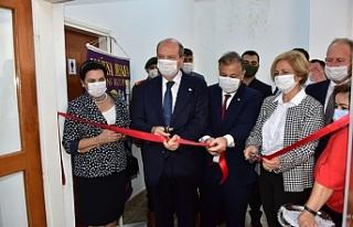 Hasta Takip ve Tedavi Odası yenilendi