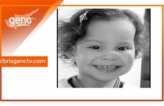 Kahreden ölüm... 3 yaşındaki Minik Büşra gözyaşlarıyla...