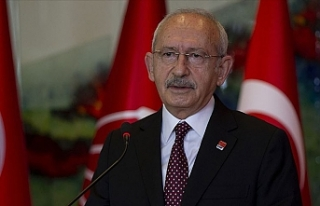 Kılıçdaroğlu mesaj yayınladı