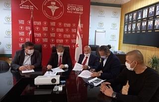 KKTC Hentbol Federasyonu 2020-2021 sezonuna başlıyor
